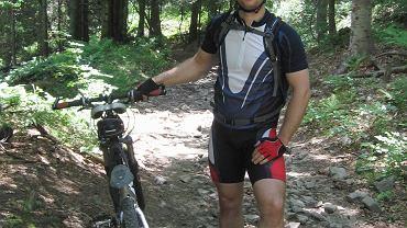 Piotr Skarżyński - technik fizjoterapii, trener personalny, instruktor rekreacji ruchowej.