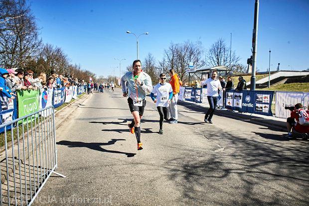 Zdjęcie numer 20 w galerii - Otwarcie sezonu biegowego w Łodzi.