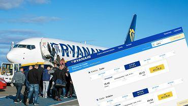 Ryanair uruchamia dwie nowe trasy z Polski. Polecimy do Chorwacji