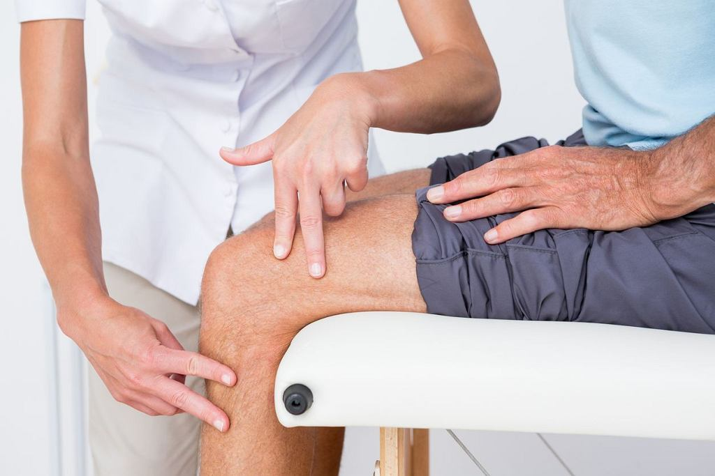 Objawy reumatyzmu palindromicznego samoistnie ustępują, ale mogą nawracać