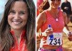 Pippa też biega. Ukończyła ostatnio bardzo wyczerpujący maraton z zaskakującym wynikiem