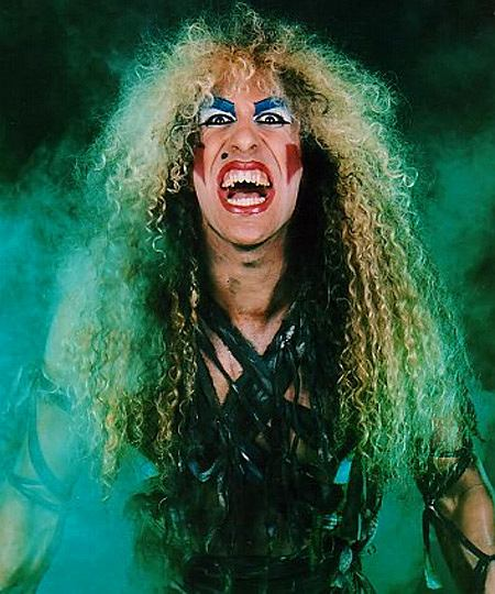 Dee Snider/Twisted Sister