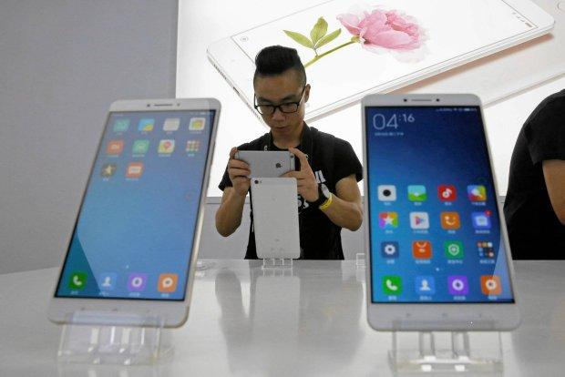 Microsoft podpisał umowę z chińskim producentem smartfonów Xiaomi