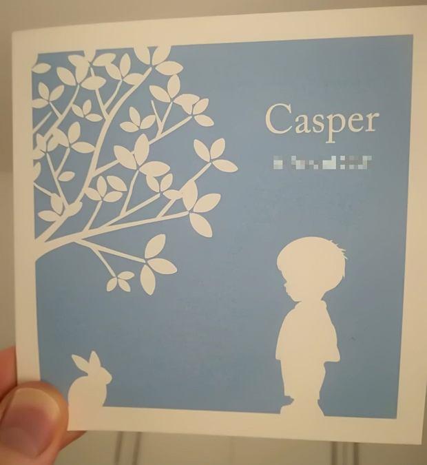 Wysyłanie bliskim specjalnych kartek pocztowych po narodzinach dziecka to belgijska tradycja.