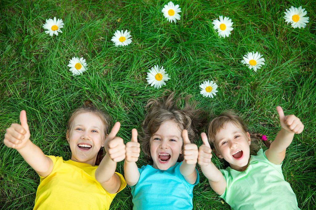 Niektóre słowa usłyszane od dzieci pozostaną na długo w pamięci.