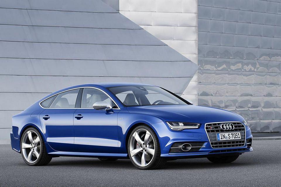 Audi S7 Sportback FL