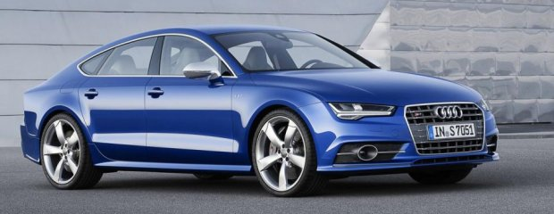 Audi A7 i Audi S7 po faceliftingu | Niezły Matrix