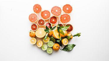 mandarynki ile mają kalorii