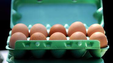 Jaja droższe o 25 procent, cena podskoczyła w zaledwie 10 dni. I to w popularnej sieci