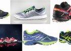 Buty do biegania. Przegląd butów kolekcji zima 2014