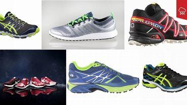 Przegląd butów kolekcji zima 2014