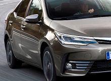 Poprzednia generacja Toyoty Corolli teraz w dobrej cenie! Sprawdzamy czy to najtańszy wóz w swojej klasie