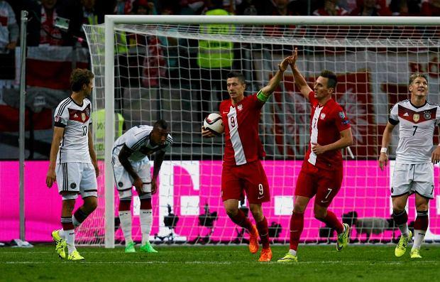 Podczas Euro ciesz siężyciem zamiast płakać nad przegraną naszych/fot. Agencja Gazeta