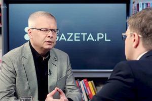 Janusz Kaczmarek: zatrzymanie byłego prezesa Lotosu mogło być przestępstwem