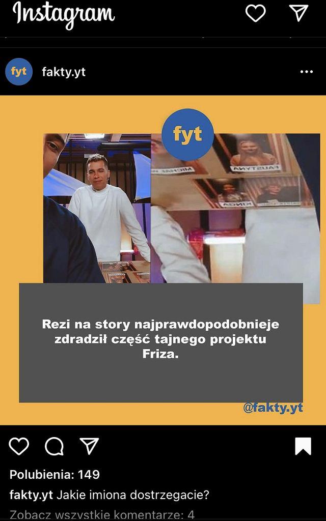Nowe projekt Karola Wiśniewskiego