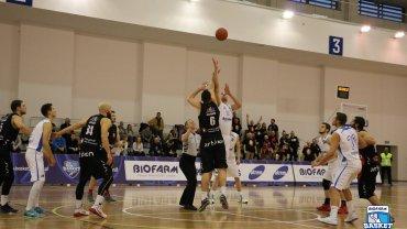 Biofarm Basket Poznań - Astoria Bydgoszcz