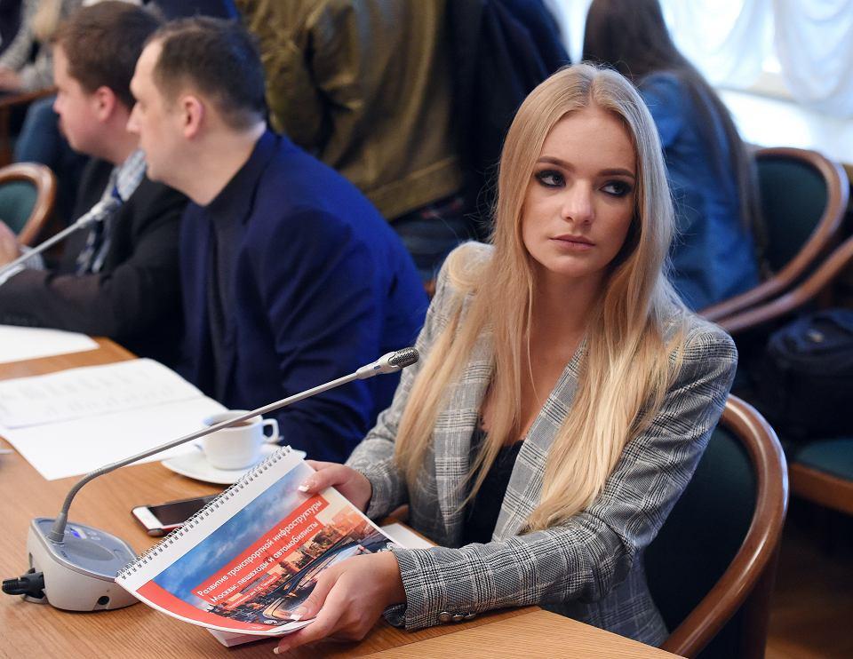 Elizaveta Pieskowa