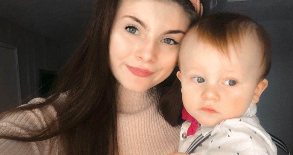 Oddała dziecko do adopcji, mając 15 lat