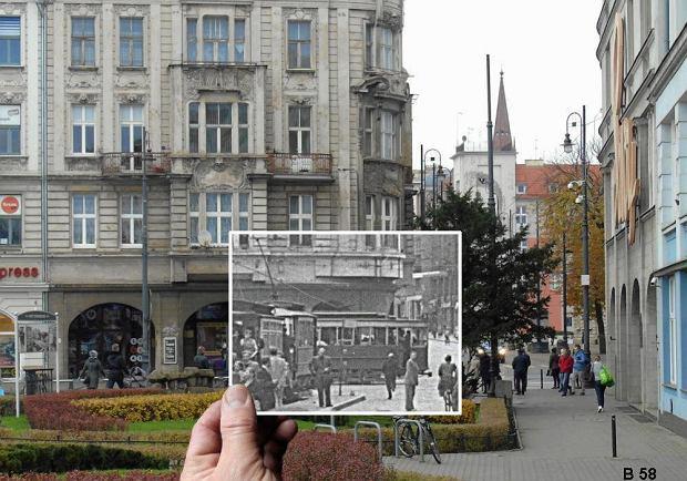 Zdjęcie numer 8 w galerii - Bydgoszcz wczoraj i dziś. Te same miejsca sfotografowane po latach