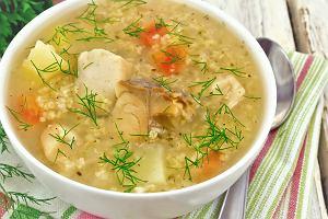 Zupa krupnik - przepis idealny. Podpowiadamy, jak się za nią zabrać