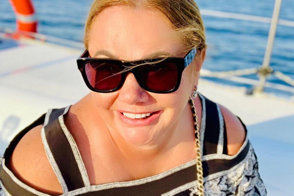 Katarzyna Niezgoda zdradziła swój sposób na podjadanie. Schudła już 30 kg