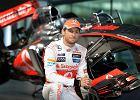 Kierowcy McLaren Mercedes: Jenson Button