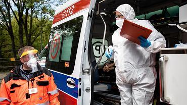 Medycy w dobie epidemii koronawirusa
