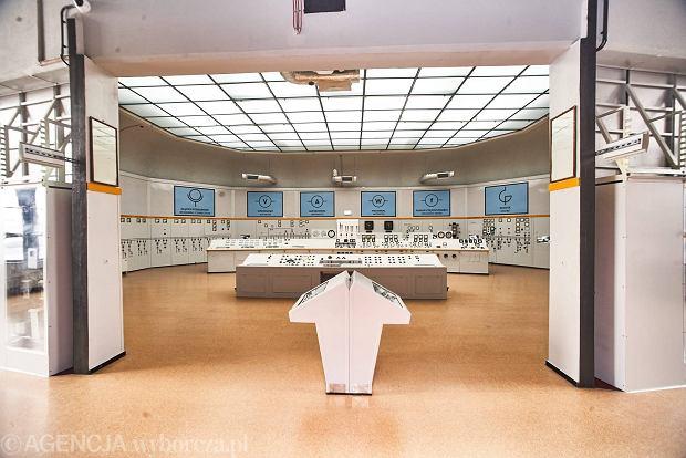 Zdjęcie numer 33 w galerii - Centrum Nauki i Techniki EC1. Zajrzyj do wnętrza elektrowni [ZDJĘCIA]