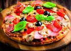 """Zasmakuj Italii w swojej kuchni! Mąka na pizzę z linii """"Domowa Piekarnia"""" od Młyna Jaczkowice"""