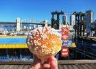 W 80 food selfie dookoła świata. Niezwykły projekt Amerykanina, który kocha street food