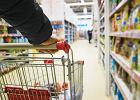 Sylwester - godziny otwarcia sklepów. Sprawdź, jak długo będą otwarte Biedronka, Lidl i Carrefour