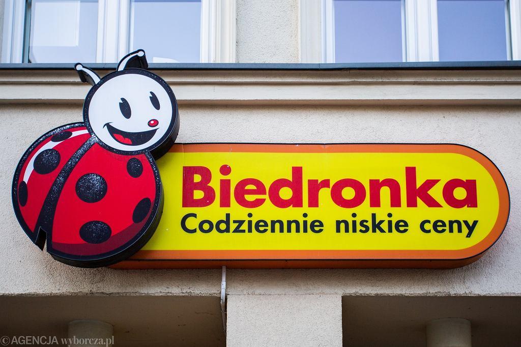 W ostatnich dniach roku Biedronka otworzyła 22 nowe sklepy