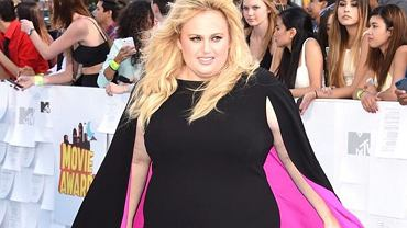 Rebel Wilson - metamorfoza