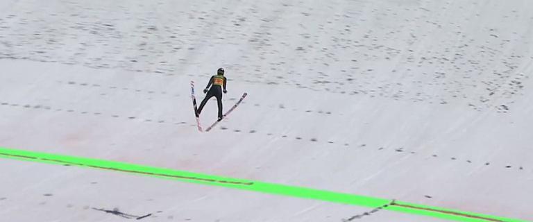 Ryoyu Kobayashi pobił rekord Kamila Stocha w Planicy! Kosmiczny lot!