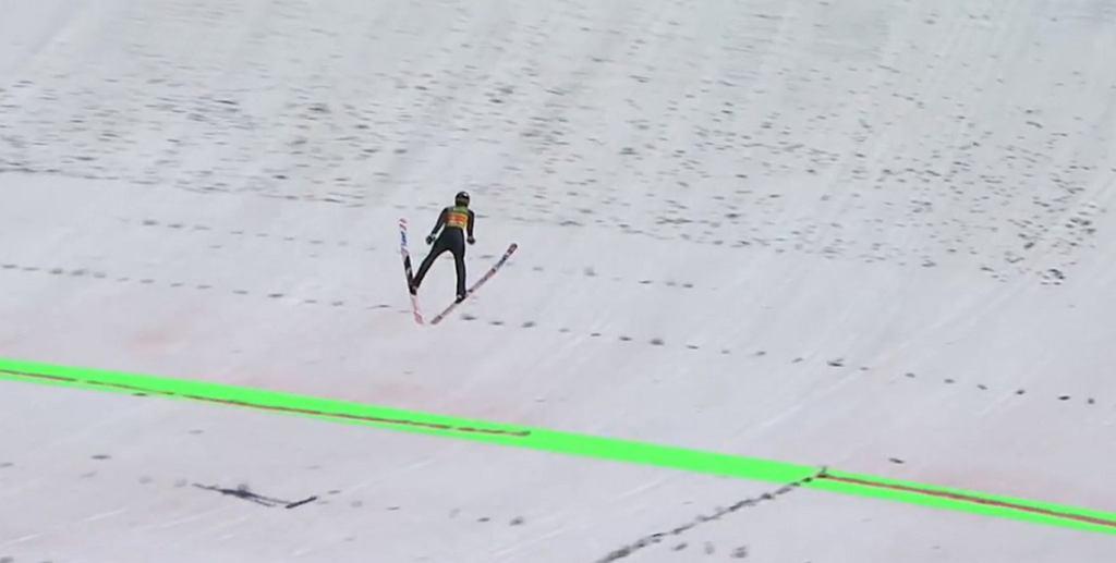Ryoyu Kobayashi pobił rekord skoczni Kamila Stocha