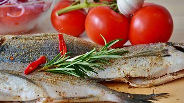 ryby przepisy