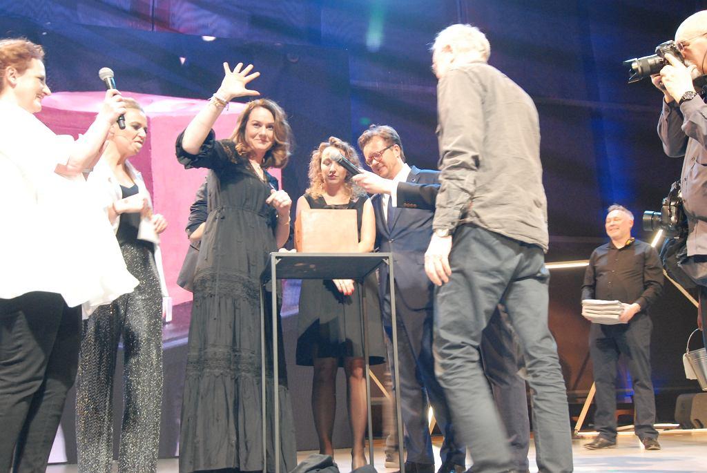 Inicjatywa Wolne Sądy z Nagrodą radia TOK FM za rok 2018