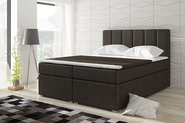 Łóżko do sypialni - jakie wybrać?