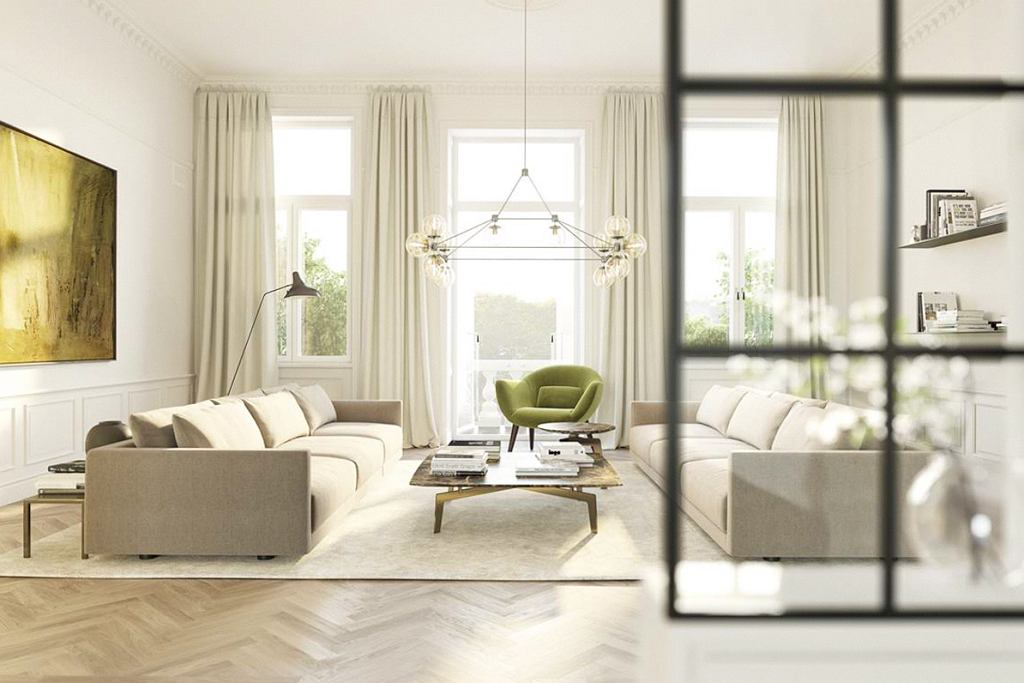 Prywatne mieszkania oznaczane gwiazdką niczym hotel? www.simplecondoadvice.com (zdjęcie ilustracyjne)