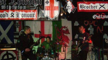 Na Dolny Śląsk zjechała czołówka europejskiej sceny neonazistowskiej. Zagrają wielbiciele Hitlera z Polski, Estonii, Węgier i Niemiec.