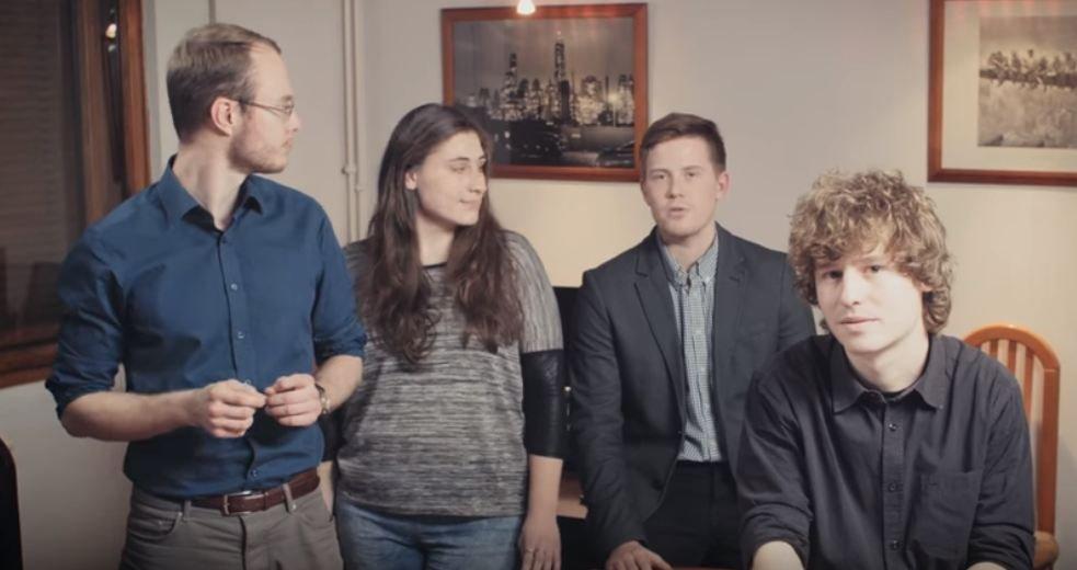 Polacy w ścisłym finale konkursu na kapsułę Hyperloop