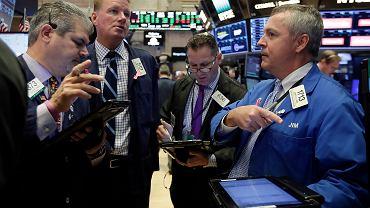 Traderzy na Wall Street