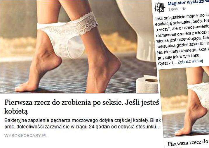 Zbigniew Izdebski - Obawy i trudności w życiu seksualnym