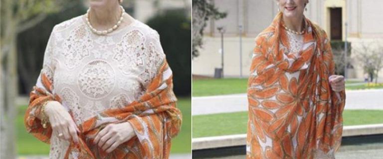 Sukienki na wesele - propozycje dla mamy pana młodego