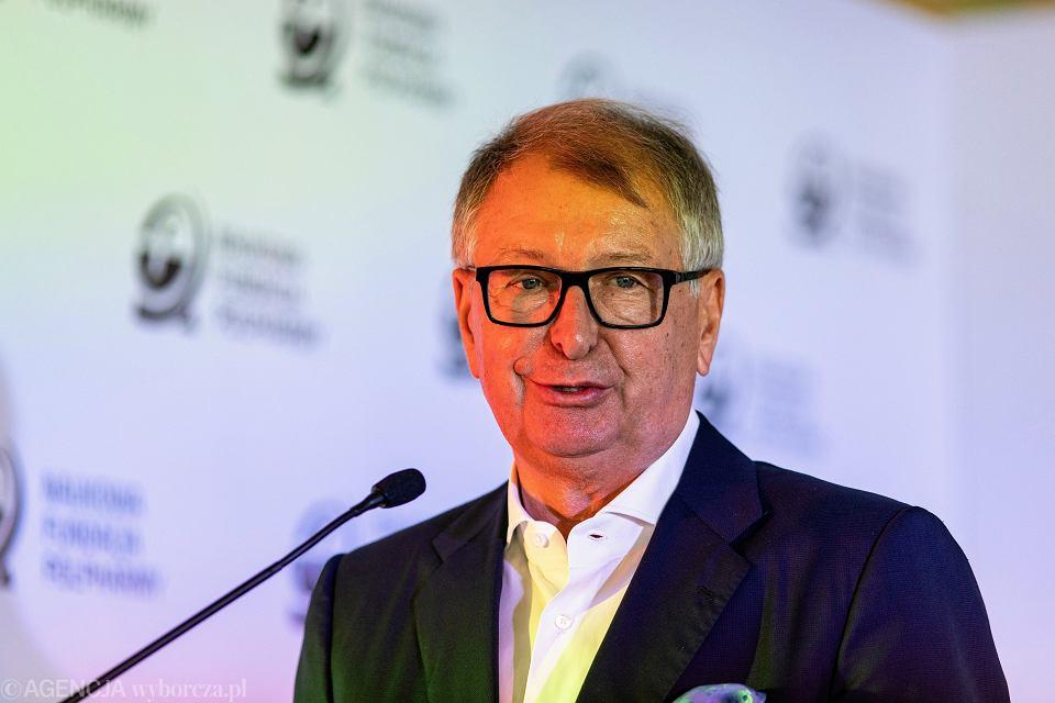 Jerzy Starak