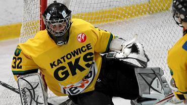 Mecz HC GKS Katowice