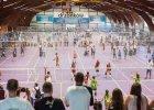 Młodzi siatkarze z Tomaszowa i Ozorkowa w czołówce rozgrywek Pucharu Kinder + Sport