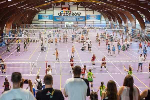 Finały Pucharu Kinder+Sport