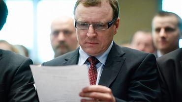 Jacek Kurski - prezes TVP