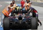 F1 znowu nieprzewidywalna. Kto dojedzie do mety w Australii?